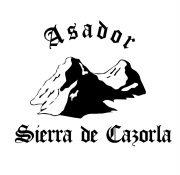 ASADOR SIERRA DE CAZORLA